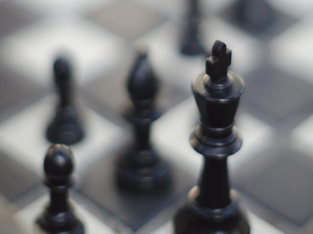 戦略とはゲームで勝つために必要な技術